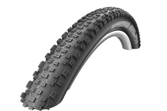 "Велопокрышка SCHWALBE Racing Ralph 29"" Кевлар Evolution Liteskin"